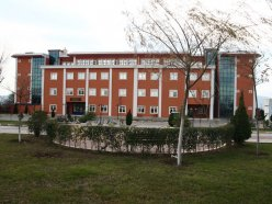 SAKARYA UNIVERSITY CENTRAL LIBRARY CONS.